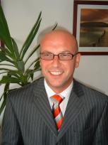 Versicherungsmakler Dietmar Entenmann